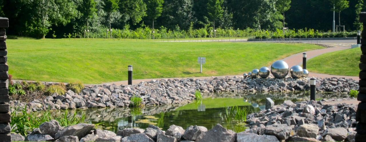 Memorial Parks and Crematoria