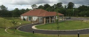Amber Valley Memorial Park and Crematorium