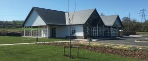 Denbighshire Crematorium