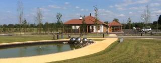 South Oxfordshire Crematorium and Memorial Park