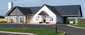 North Herts Memorial Park and Crematorium