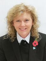 Gill Johnston