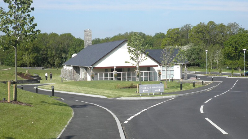 Cardiff and Glamorgan Memorial Park and Crematorium