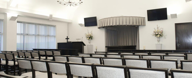 Kirkleatham Chapel