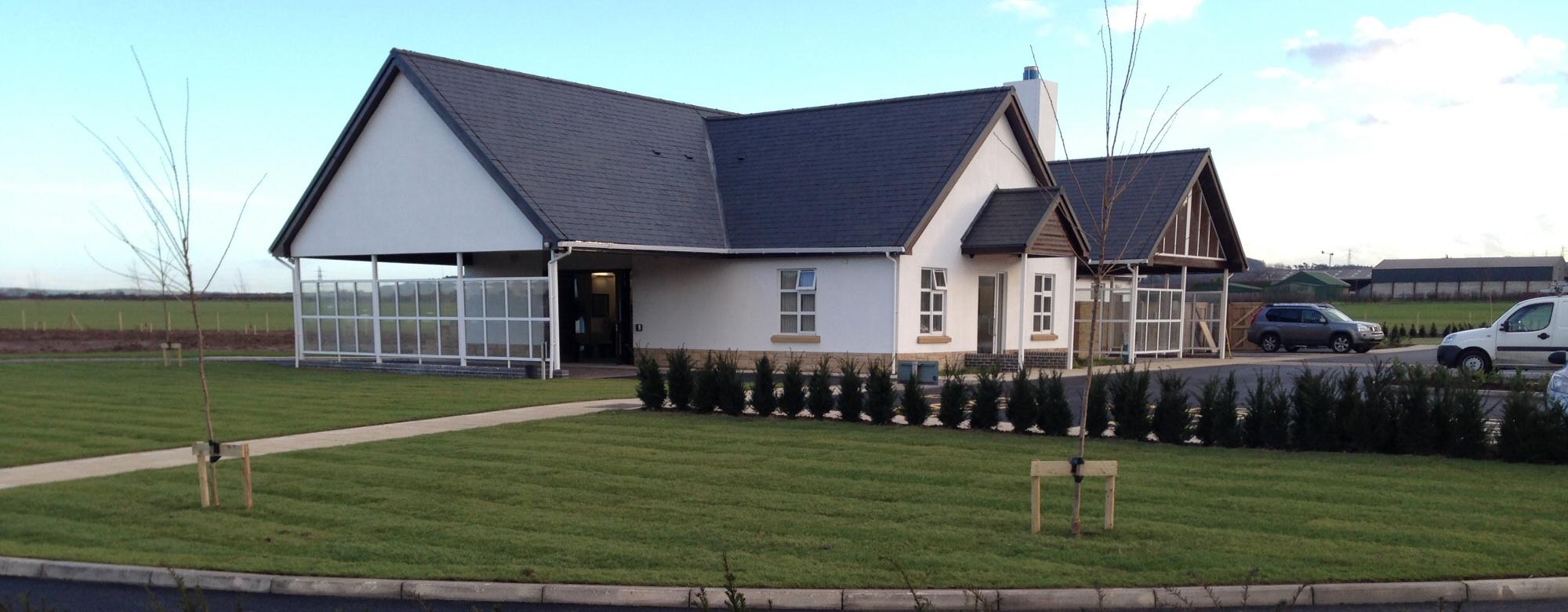 Kirkleatham Memorial Park and Crematorium