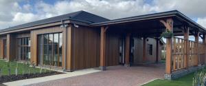 North Oxfordshire Crematorium and Memorial Park