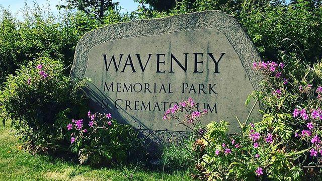 Waveney Memorial Park and Crematorium