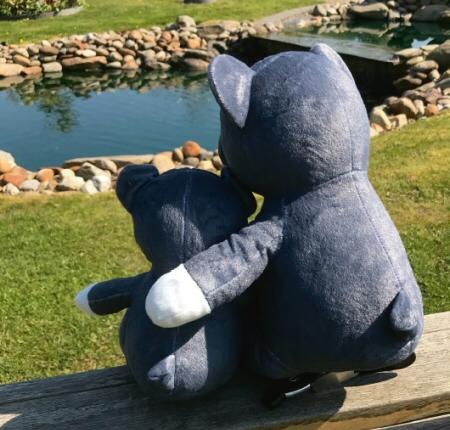Memoria Baker Bear